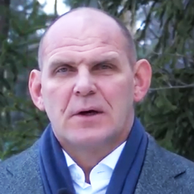 Aleksandr Karelin Welcomes Tallinn Open 2017