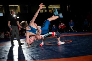 31-March EST-NOR Cadet Country match (Photos: Ivo Kraus)